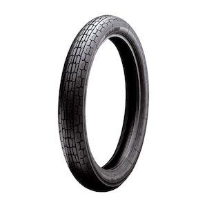 Heidenau K44 Vintage Motorcycle Tires