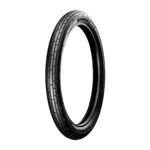Heidenau K34r Vintage Racing Tires 8 17 00 Off Revzilla