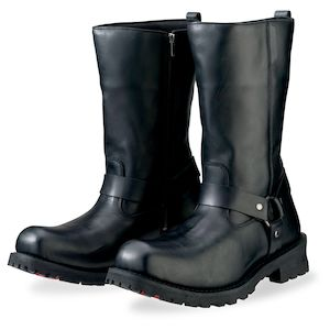 Z1R Riot Boots
