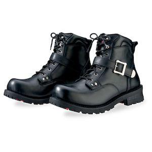 Z1R Trekker Boots