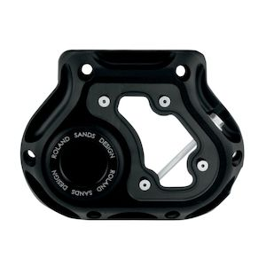 Roland Sands Clarity Hydraulic Clutch Actuator Cover For Harley 1987-2006