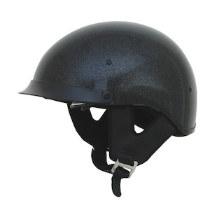 AFX FX-200 Metal Flake Helmet