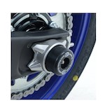 R&G Racing Rear Axle Sliders Yamaha FZ-07 2015