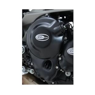 R&G Racing Engine Cover Kit Yamaha FZ-09 / FZ-09 / XSR900