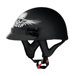 AFX FX-70 Skull Helmet