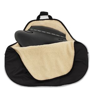 Memphis Shades Batwing Fairing Storage Bag