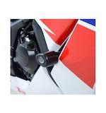 R&G Racing Aero Frame Sliders Honda CBR300R 2015