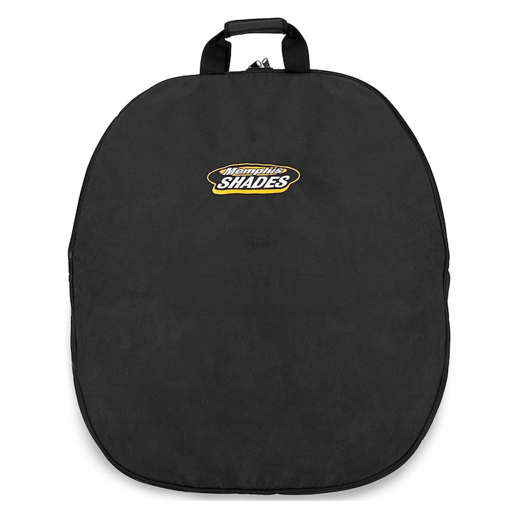 Memphis Shades Windshield / Fairing Storage Bag