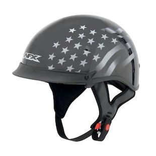 AFX FX-72 Stealth Flag Helmet