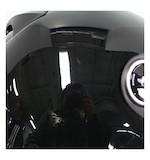 Scorpion EXO-250 Helmet - Solid Black / LG [Blemished]