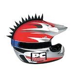 PC Racing Helmet Blade