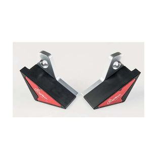 LighTech Frame Sliders Aprilia RSV4 / R / Factory / APRC