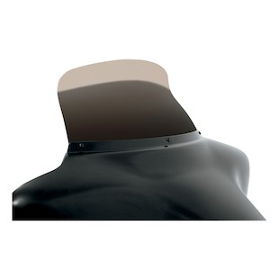 Memphis Shades Spoiler Windshields For Harley Touring 1996-2013