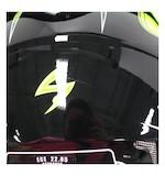 Scorpion EXO-1100 Sixty-Six Neon Helmet [Blemished]