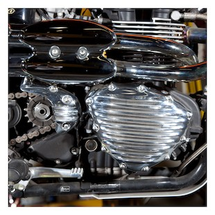Speed Merchant Sprocket Cover Triumph 2001-2015