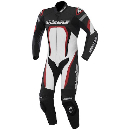 alpinestars motegi 1 piece race suit revzilla. Black Bedroom Furniture Sets. Home Design Ideas