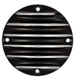 Speed Merchant Finned Derby Cover For Harley Sportster 1994-2003