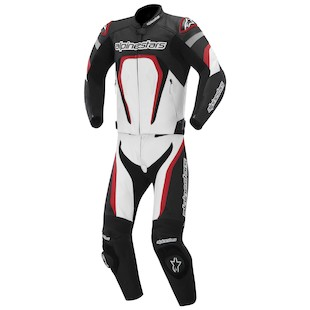 Alpinestars Motegi 2 Piece Race Suit