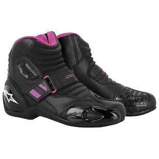 Alpinestars Stella SMX 1 Motorcycle Boots