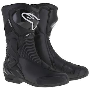 Alpinestars Stella SMX 6 WP Motorcycle Boots