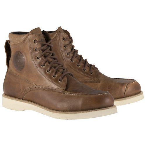 Alpinestars Oscar Monty Boots Revzilla