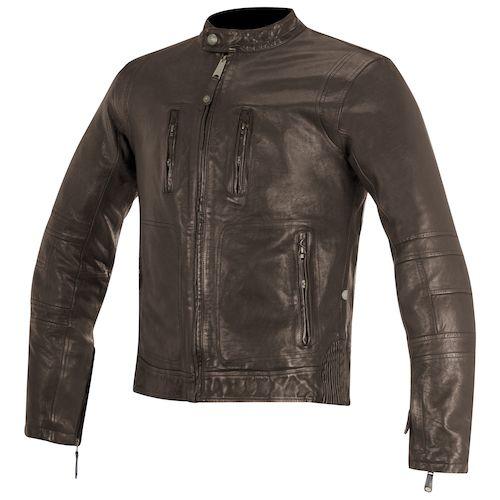 Alpine Motorcycle Jacket