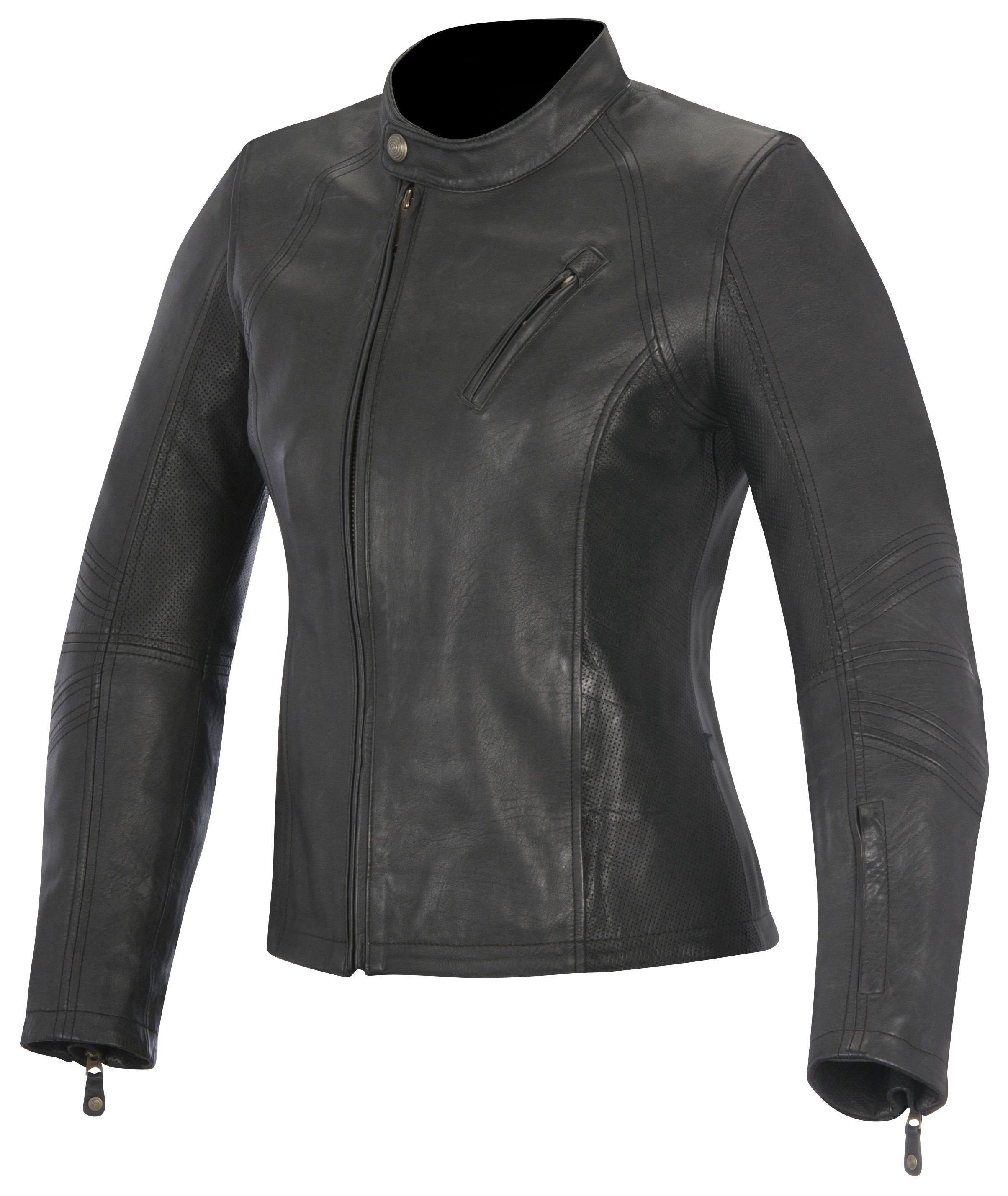 Leather jacket women - Leather Jacket Women 45