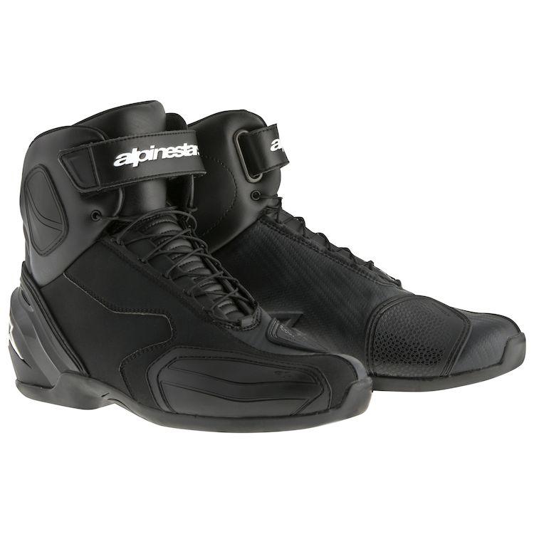 21ab95eadbd ... Alpinestars Boots · Motorcycle Boots. Black