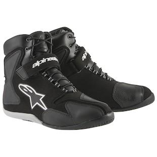 Alpinestars Fastback WP Riding Shoes