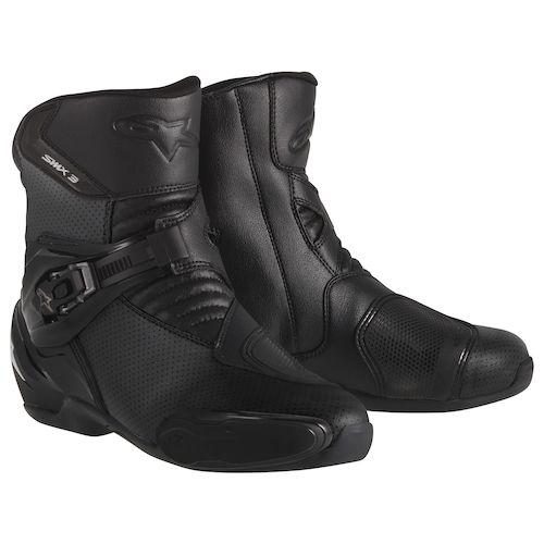 Alpinestars SMX 3 Vented Boots - RevZilla