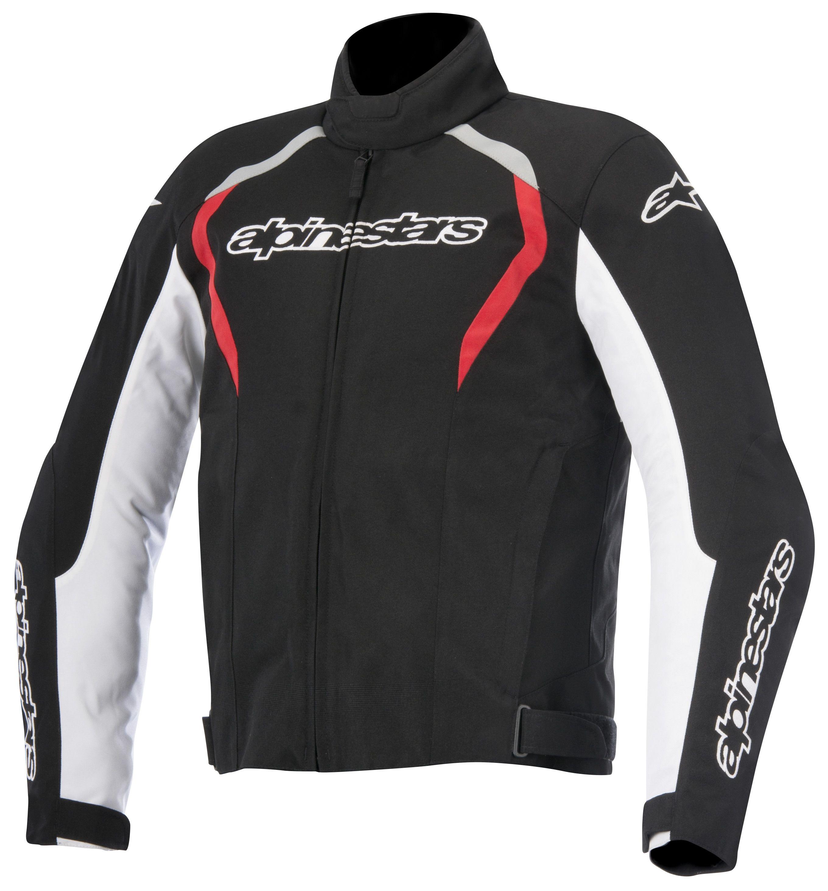 Alpine Motorcycle Gear >> Alpinestars Fastback Wp Jacket 30 68 98 Off Revzilla