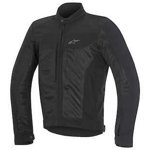 Alpinestars Luc Air Motorcycle Jacket