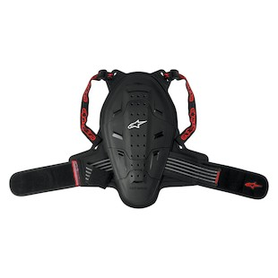 Alpinestars Youth Bionic Back Protector