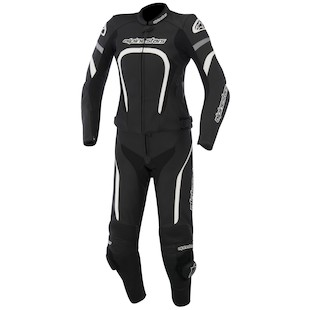 Alpinestars Stella Motegi 2-Piece Race Suit