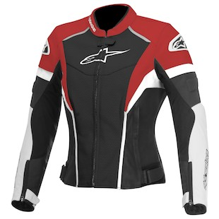 Alpinestars Stella GP Plus R Perforated Motorcycle Jacket