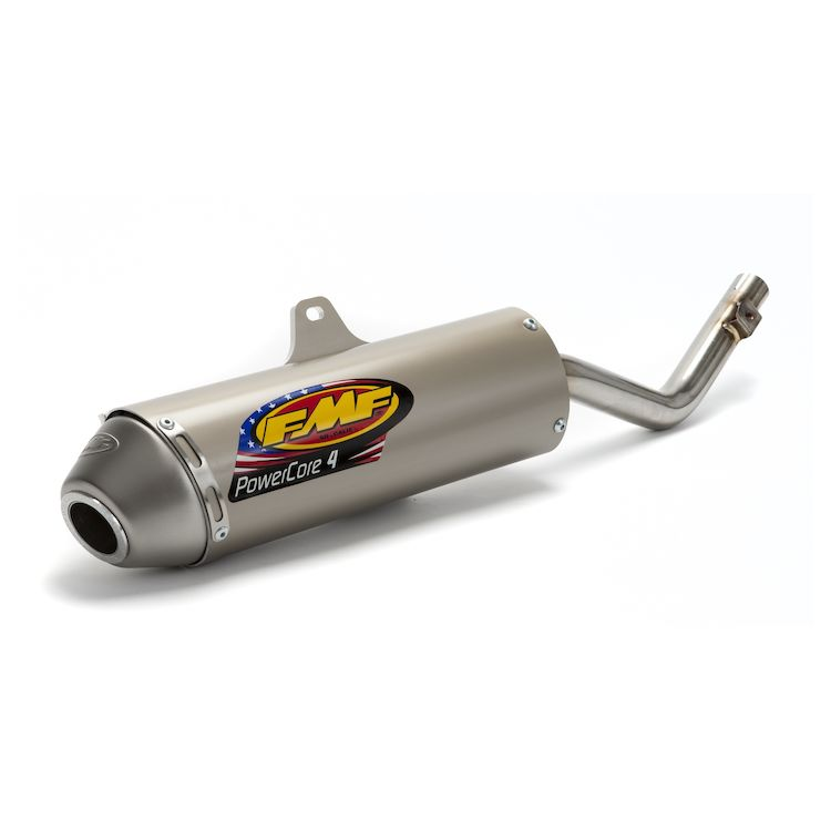 Similar Categories Fmf Exhausts · Motorcycle Exhaust Dirt Bike: Slip On Dirt Bike Exhaust At Woreks.co