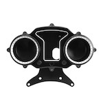 Roland Sands Radial Gauge Housing For BMW R Nine T 2014-2015