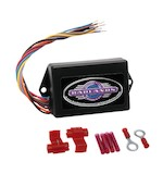 Badlands Metric Illuminator Run/Brake/Turn Signal Module