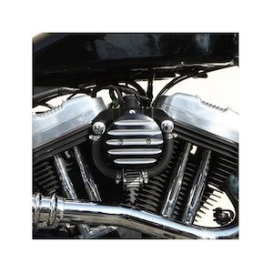 West Eagle Bossley Air Cleaner For Harley 1986-2018