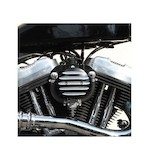 West Eagle Bossley Air Cleaner For Harley 1986-2017
