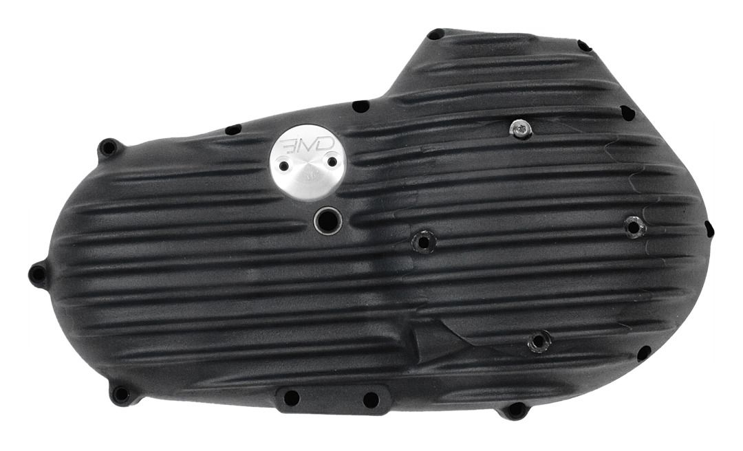 Chopper Primary Cover : Emd ribster primary cover for harley sportster