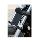 West Eagle Fork Rain Guard For Harley