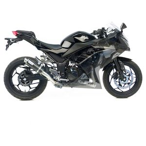 EX300A MetalGear Bremsscheibe vorne R Kawasaki Ninja 300 2013-2017