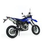 LeoVince X3 Slip-On Yamaha WR250R / WR250X