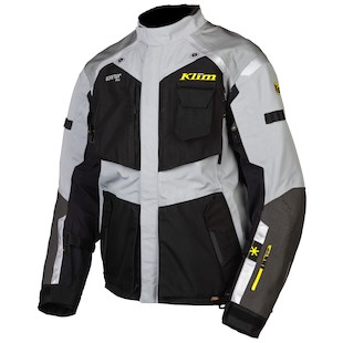 Klim Badlands Motorcycle Jacket