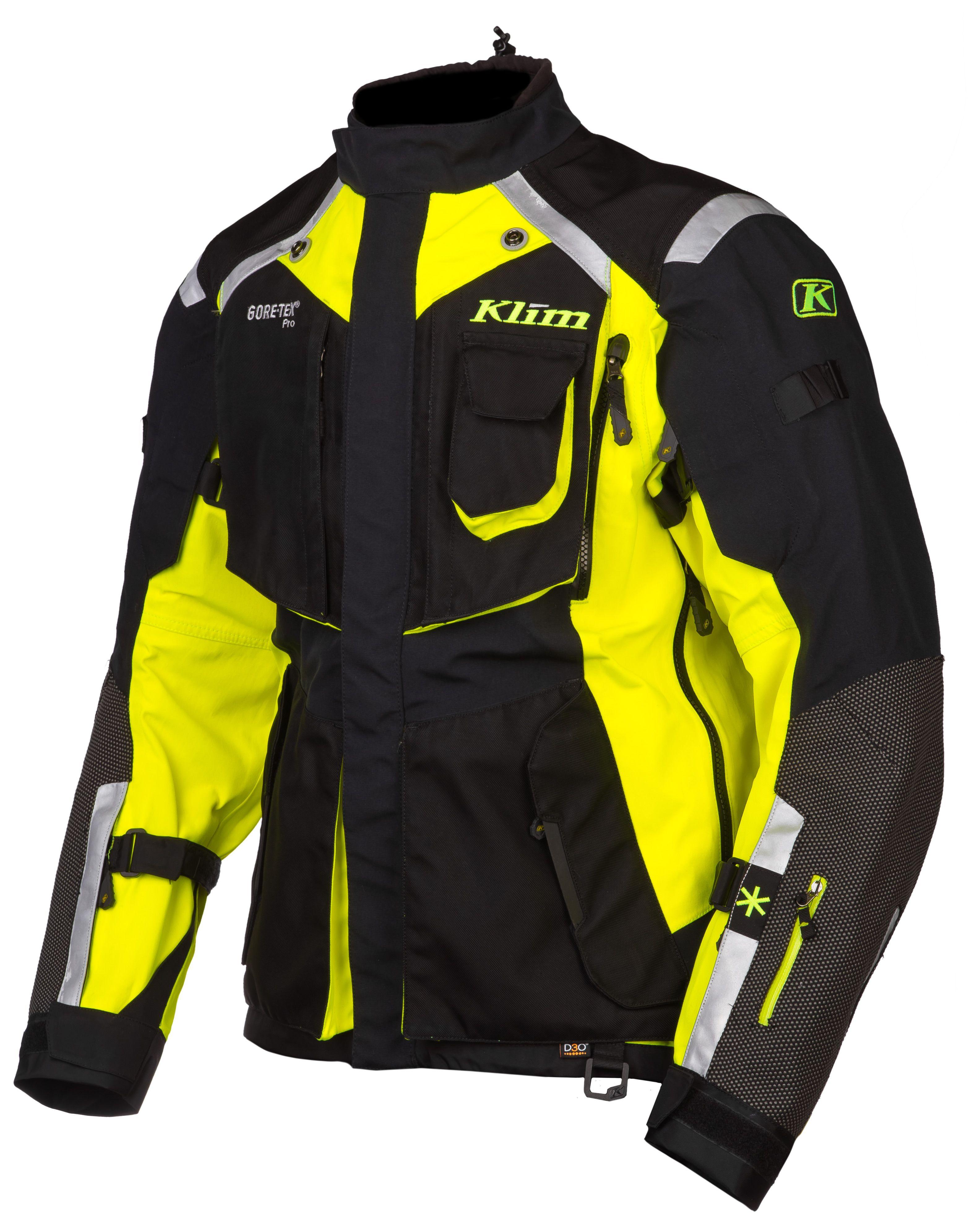 Klim Badlands Jacket