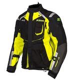 Klim Badlands Hi-Vis Jacket