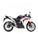 Leo Vince GP Corsa Racing Exhaust System Honda CBR250R 2011-2013