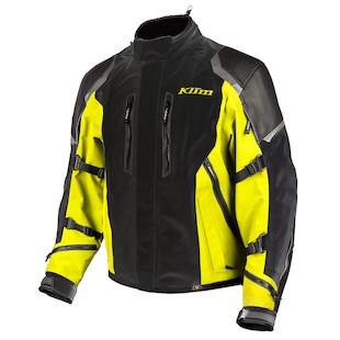 Klim Apex Hi-Viz Motorcycle Jacket