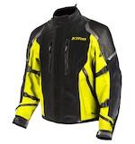 Klim Apex Hi-Vis Jacket